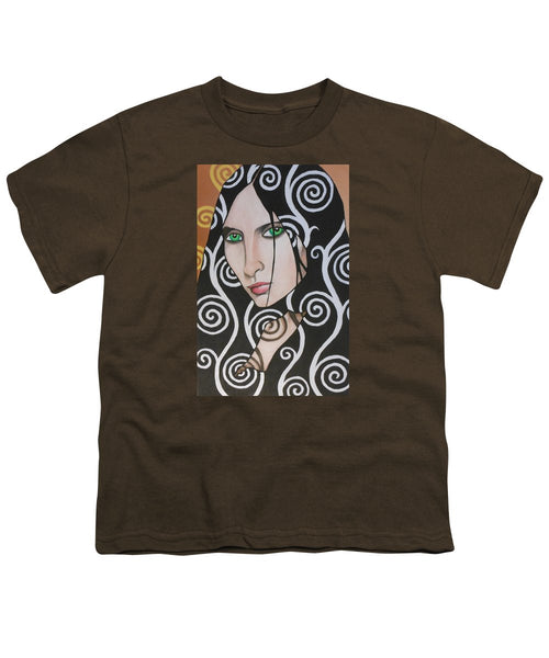 Seasons Change - Youth T-Shirt