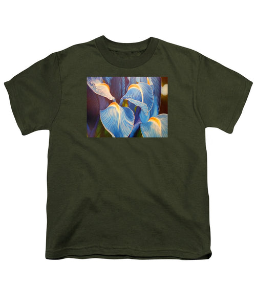 Study - Youth T-Shirt