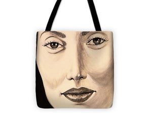 Sweet Nina - Tote Bag