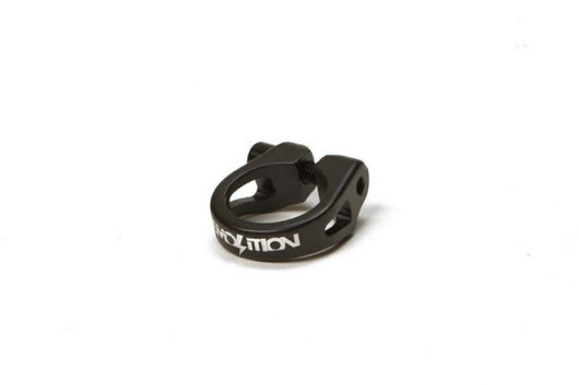 Demolition V2 Seat Clamp - Flat Black