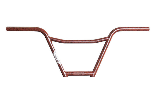 Volume Mad Dog 4pc Bar - 9'' - Brown Rust
