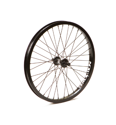Demolition Parts Bulimia V2 Front Wheel