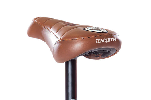 Demolition Parts Matt Cordova Seat - Pivotal - Brown