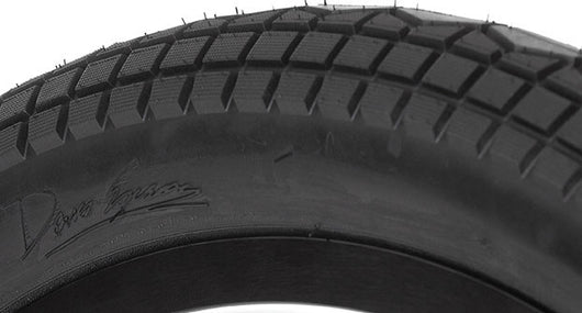 Demolition Dennis Enarson - Rig 2.25 Tire - Black Wall