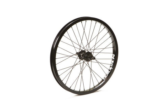 Demolition Rogue Cassette Rear Wheel - 9T - RHD
