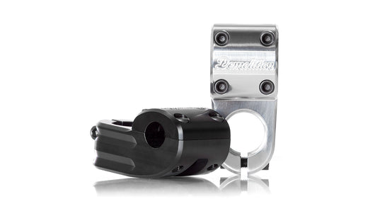 Demolition Paradise Stem - 50mm Reach - Flat Black