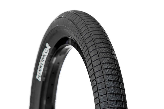 "Demolition Mike ""Hucker"" Clark Hammerhead Tire - Trails (T) - 2.40 - Black"