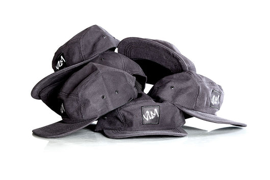 Volume VLM Camper Hat - Black