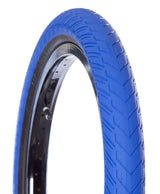 Volume Vader Tire - 2.40 - Blue Top