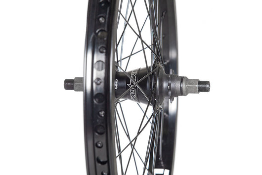 Demolition Parts Whistler Cassette Rear Wheel - RHD