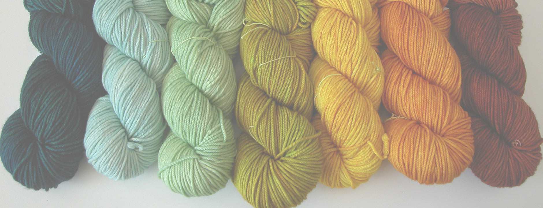 High Quality Yarns at 3 Wild Sheep