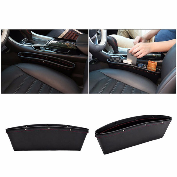 Car Seat / Console pocket holder