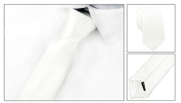 Sophisticated Slim Style Neck tie
