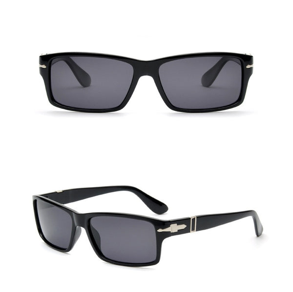 Persol style polarized sunglasses as worn by James Bond