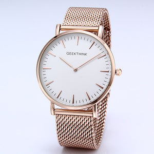 Gents ultra thin watch