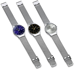 The Slimline Mens Watch