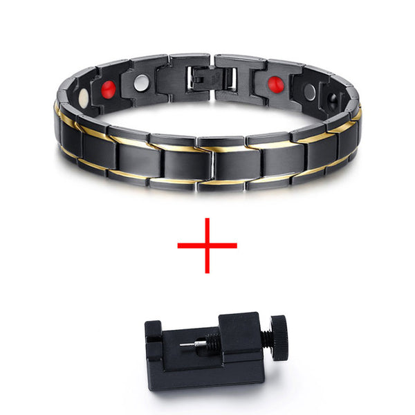 Magnetic Therapy Bracelet