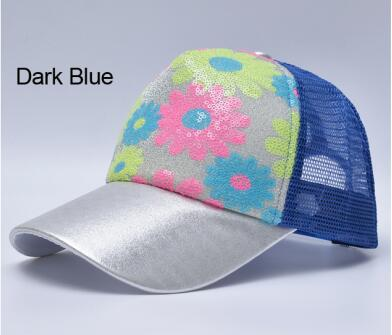 Womens Summer Baseball Hat