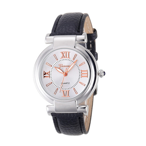 Ladies 'Relogio' Fashion Watch - Promo Offer