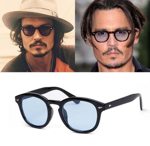 TART Optical Style sunglasses as worn by Johnny Depp