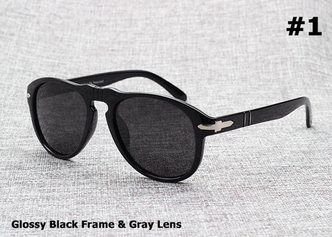 Persol Inspired Vintage Sunglasses as worn by Steve McQueen