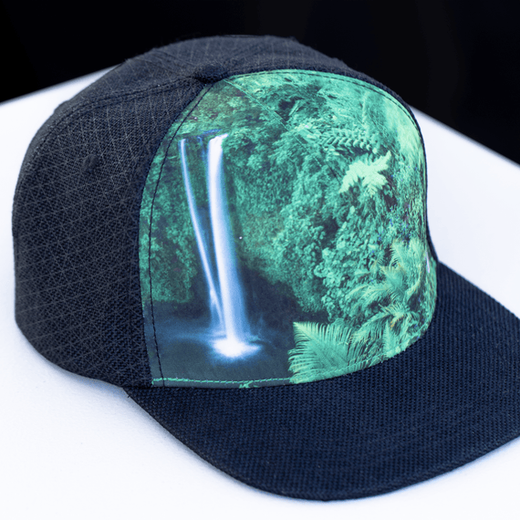 Tropical Warrior Hat - One Million Acres
