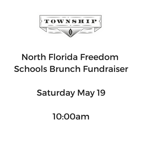 North Florida Freedom Schools Brunch Fundraiser
