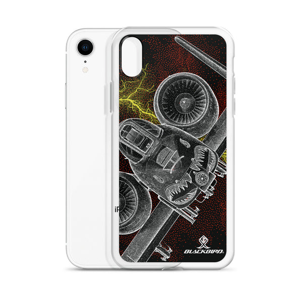 A-10 Thunderbolt iPhone Case