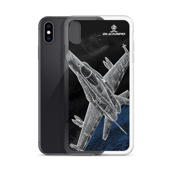 F-18 Hornet iPhone Case