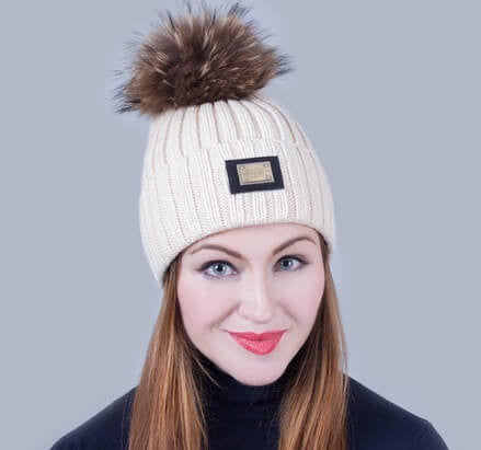 Cute Winter Hats for Women - 2017 New Beanies Trends – BrendTop acc6e3f0e2c