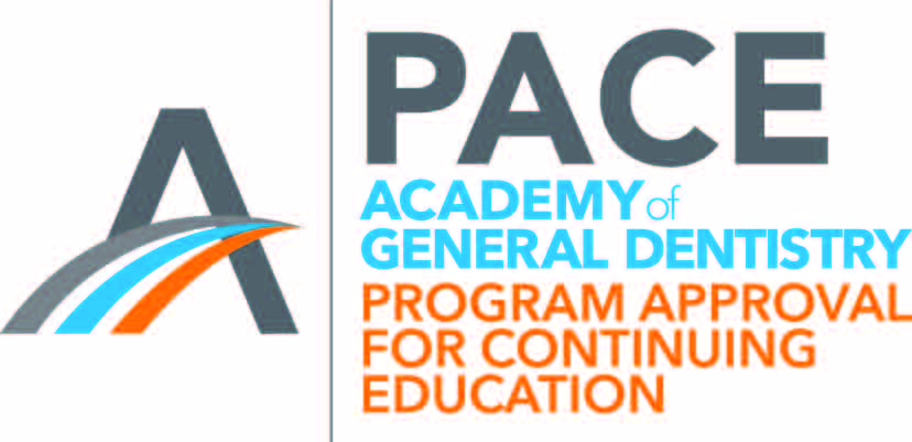 Academy of General Dentistry Approved PACE Program Provider