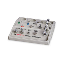 Inclusive® Mini Implant Surgical Instrumentation Kit
