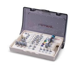 Inclusive® Tapered Implant Surgical Instrumentation Kit