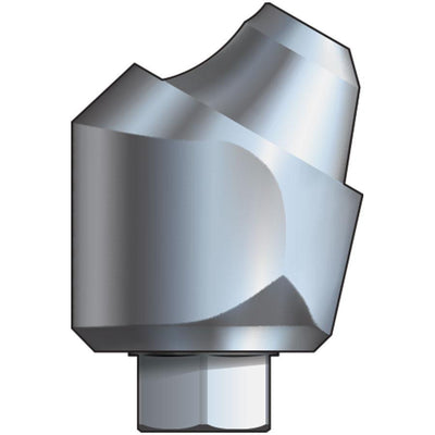 Inclusive® Tapered Implant 30° Multi-Unit Abutment 4.5 mmP x 5 mmH