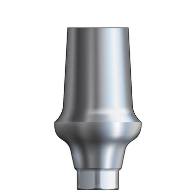 Hahn™ Tapered Implant Posterior Esthetic Abutment - Ø5.0 Implant