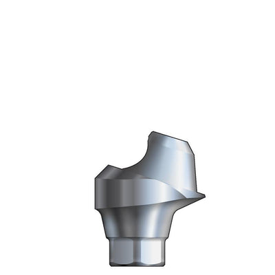 Hahn™ Tapered Implant 17° Multi-Unit Abutment 2.5 mmH - Ø5.0 Implant