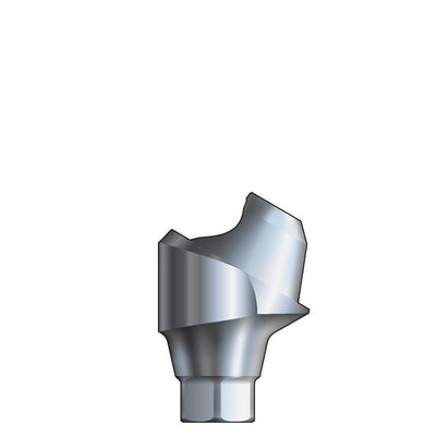 Hahn™ Tapered Implant 30° Multi-Unit Abutment 3.5 mmH - Ø3.5/4.3 Implant