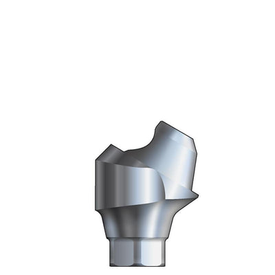 Hahn™ Tapered Implant 30° Multi-Unit Abutment 3.5 mmH - Ø5.0 Implant