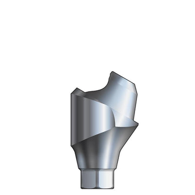 Hahn™ Tapered Implant 30° Multi-Unit Abutment 4.5 mmH - Ø3.5/4.3 Implant