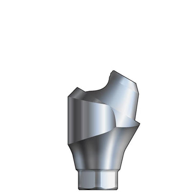 Hahn™ Tapered Implant 30° Multi-Unit Abutment 4.5 mmH - Ø5.0 Implant