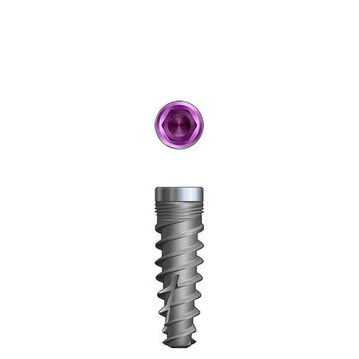 Hahn™ Tapered Implant Ø3.5 x 11.5 mm