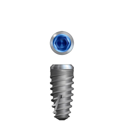 Hahn™ Tapered Implant Ø5.0 x 11.5 mm