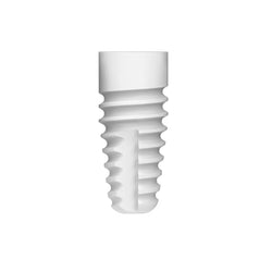 ZERAMEX® XT Implant dia. 4.2 x 10 mm RB (incl. Healing Cap)