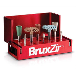 BruxZir<sup>™</sup> Adjustment & Polishing Kit
