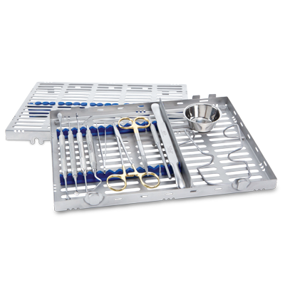 Newport Surgical™ Implant and Bone Grafting Instrument Kit