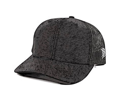 Curved Trucker Snapback