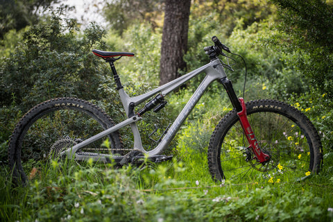 Nukeproof Reactor 27.5 RS perfil