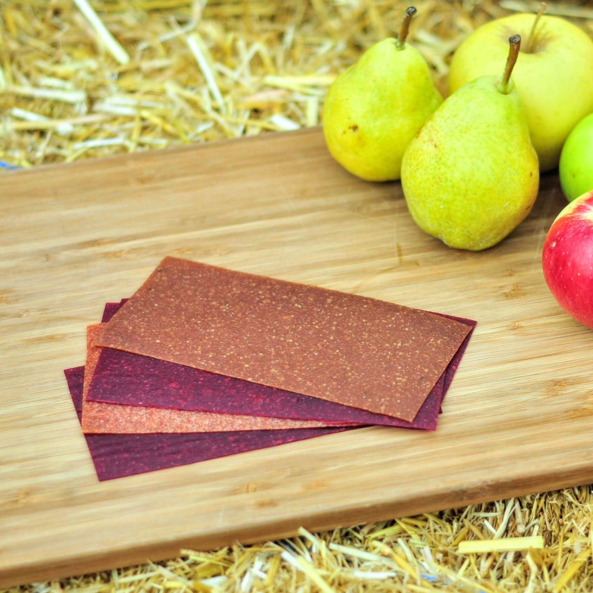 Fruit Leather - 200g