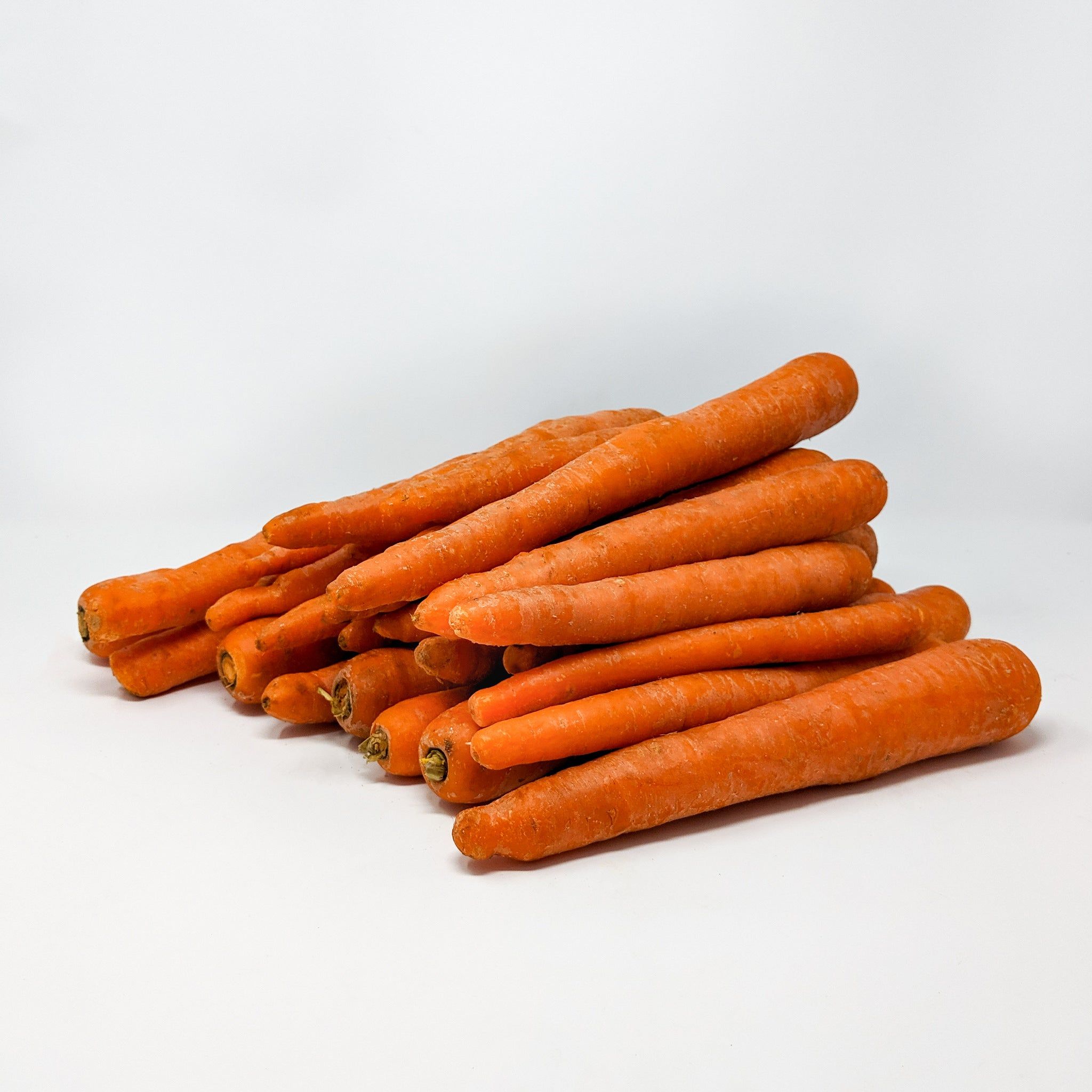 Large Carrots (various weights)- Locally Grown