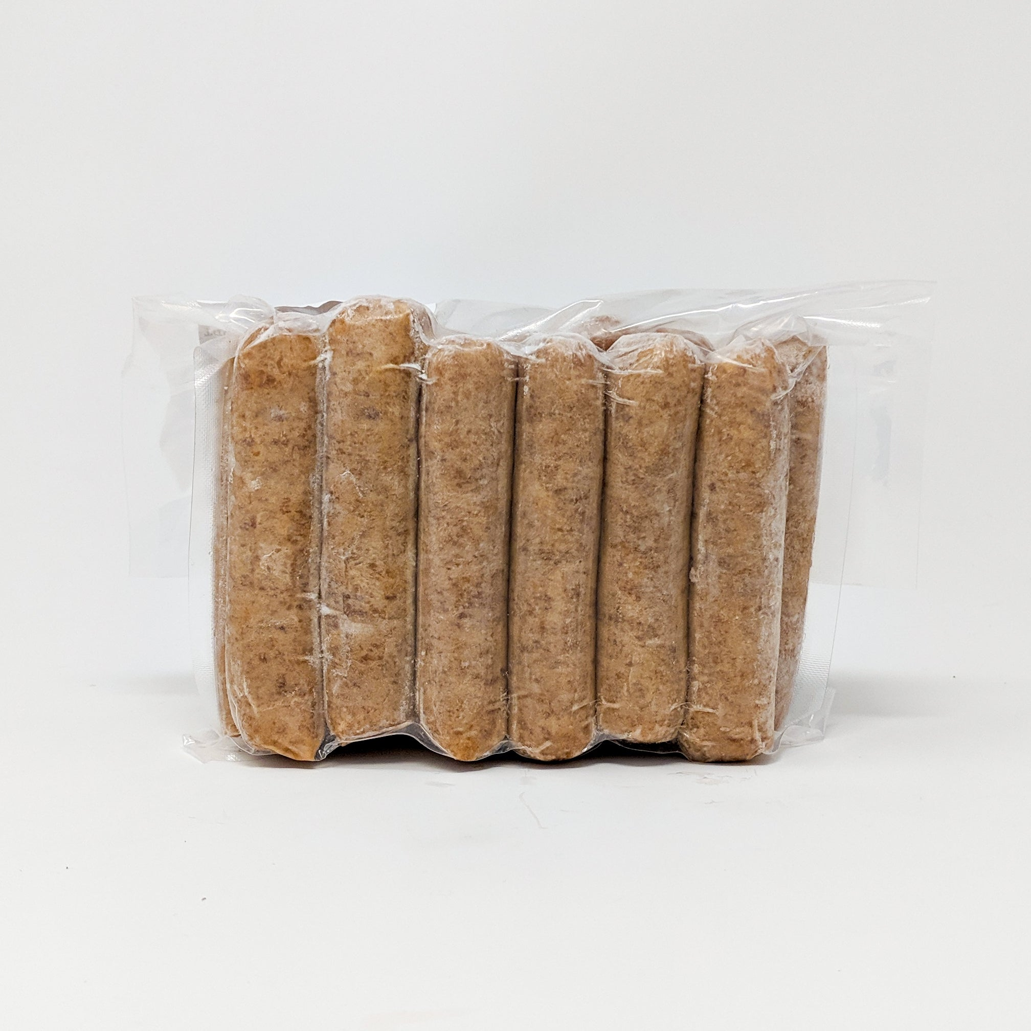 Breakfast Sausage 1lb - Pasture Raised Heritage Pork - Frozen